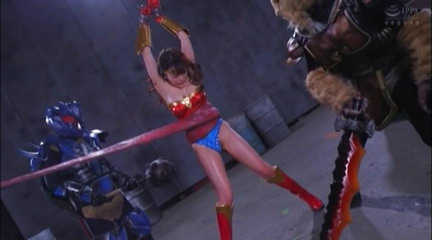 スーパーヒロイン危機一髪!!Vol.73 画像 2