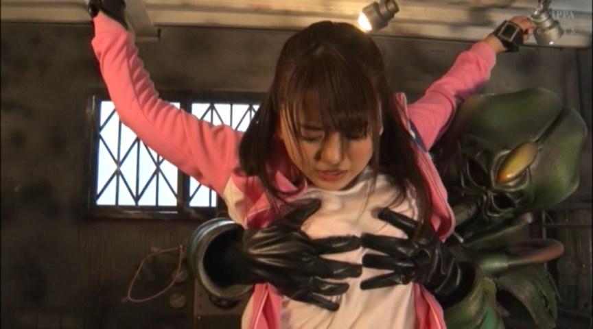 HEROINE陥落倶楽部02 桃園あすか&花井マキ 画像 3
