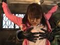HEROINE陥落倶楽部02 桃園あすか&花井マキのサムネイルエロ画像No.3