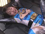 聖忍戦隊カゲレンジャー カゲブルーサーガ 【DUGA】