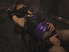 HEROINE陥落倶楽部06 ~女忍者陽炎下僕調教~