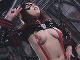 ヒロイン痴態ストップモーション 【DUGA】