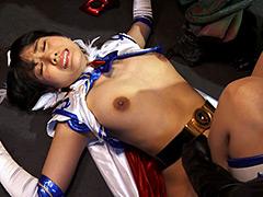 ヒロイン陥落Vol.110 魔法美少女戦士フォンテーヌ