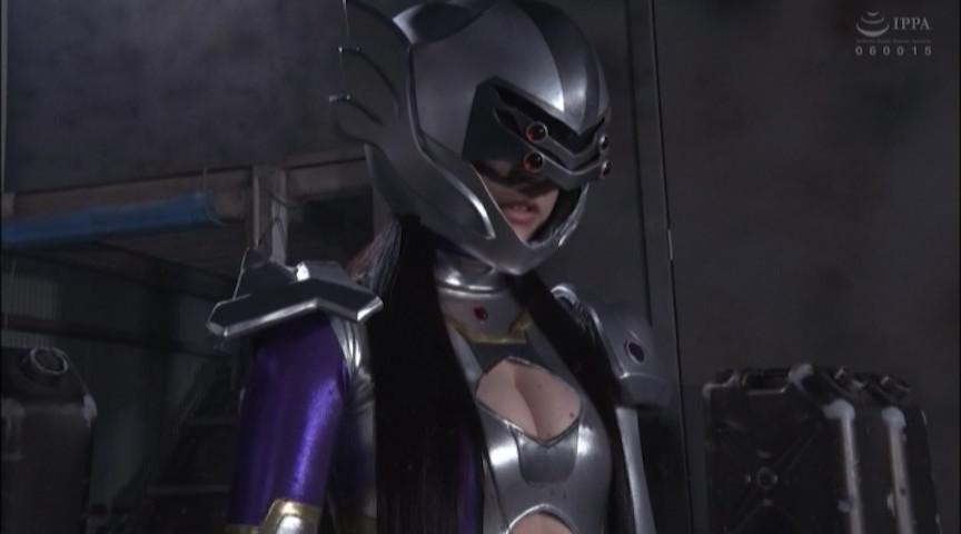女強襲ハンターヒーロー陥落 画像 1