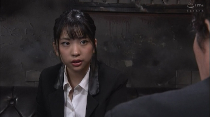 スパンデクサー三部作 第二章:コスモエンジェル【サムネイム01】