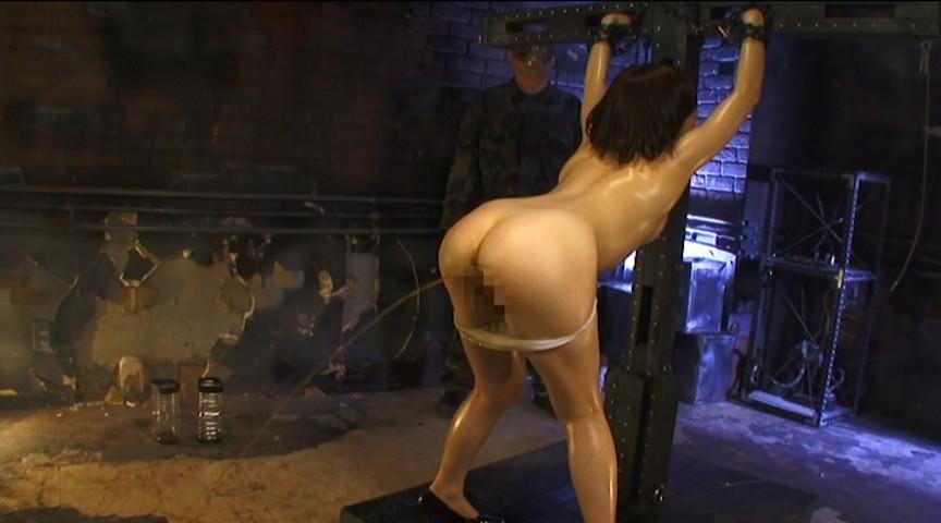 女捜査官 排泄陥落【サムネイム10】