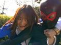 SUPER ヒロイン絶対絶命!!Vol.29-1