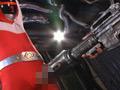 悪の女幹部ゾラ ヒーロー陥落 VSパーフェクトレンジャー-7