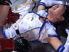 【G1】魔法美少女戦士フォンテーヌ ~肉ノ棒陰茎パンティーラーの逆襲!奪われた聖なるパンティー~
