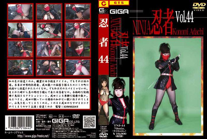 忍者Vol.44