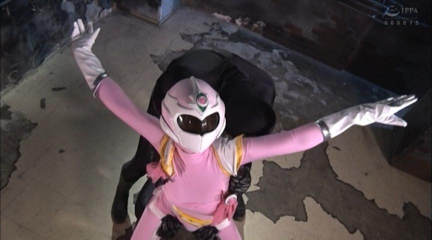 IdolLAB | giga-2395 狙いはピンク ~とある戦闘員の回想録