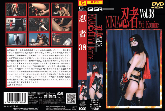 忍者Vol.38