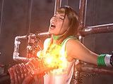 エナジー吸収磔地獄 セーラーベル 【DUGA】