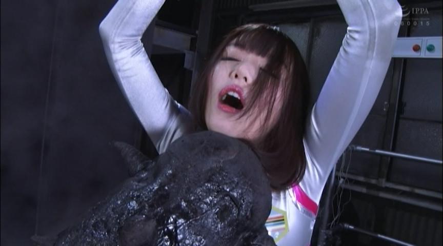 IdolLAB   giga-2453 ヒロイン討伐Vol.86 チャージマーメイド