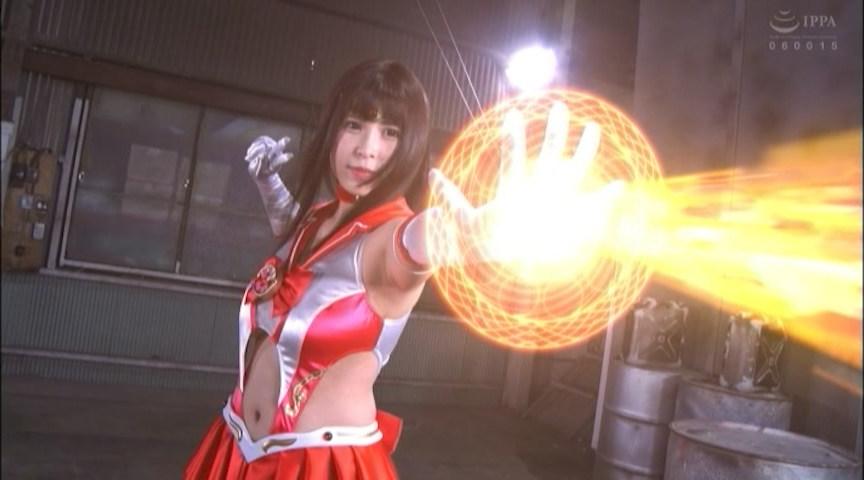 強襲ハンターNEO 標的は美娼女戦士セーラーマドンナ 画像 2