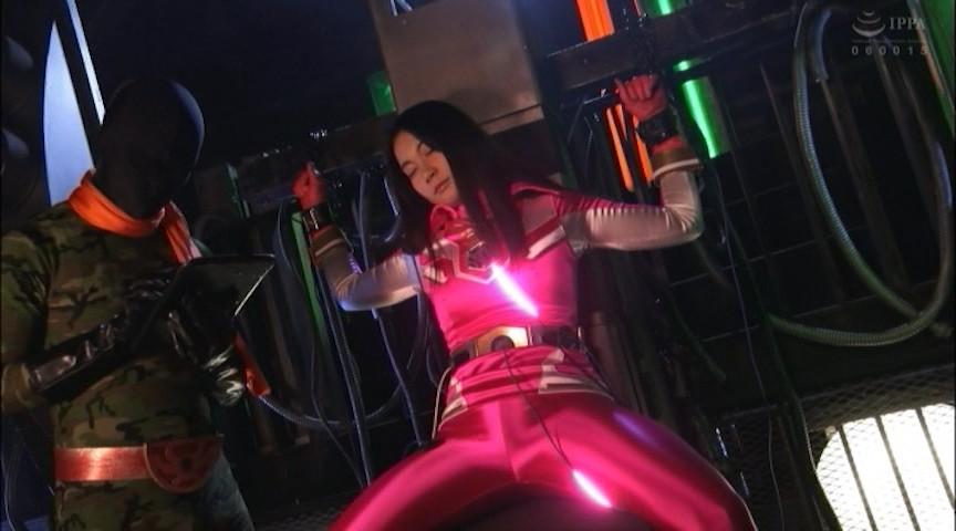 IdolLAB | giga-2487 宝玉戦隊ルミナスX第1部