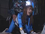 新星戦隊リュウセイジャー ~死闘 リュウセイブルー~ 【DUGA】