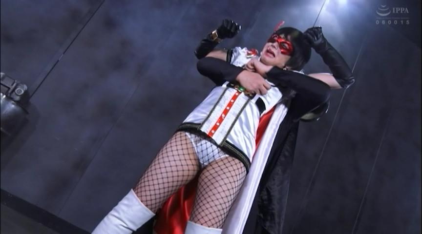 IdolLAB   giga-2493 美魔女仮面ニーハイアン