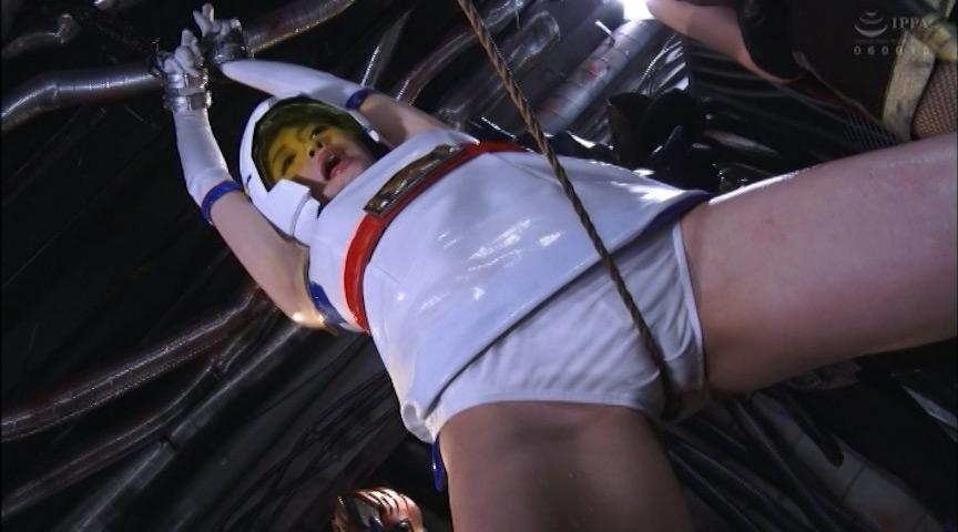 科学鳥人隊スワンファイター 逆襲の性感地獄 画像 4