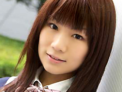 GIRL's BLUE 上野春美
