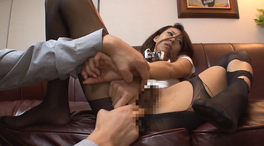 自宅ポストに投函された美人姉の強姦映像 画像 10