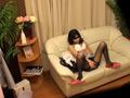 一人暮らしの隣人女性宅 オナニー盗撮映像のサムネイルエロ画像No.6