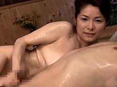 中出しソープ 麗しの熟女湯屋  泉貴子