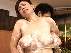 熟女100人の乳房 熟乳百景 第弐巻