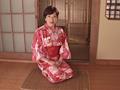 中出しソープ 麗しの熟女湯屋 青木美里-0