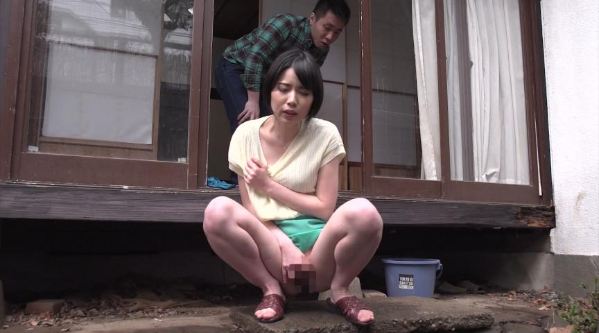 田舎の近親相姦 息子が母を犯す瞬間サンプルD1