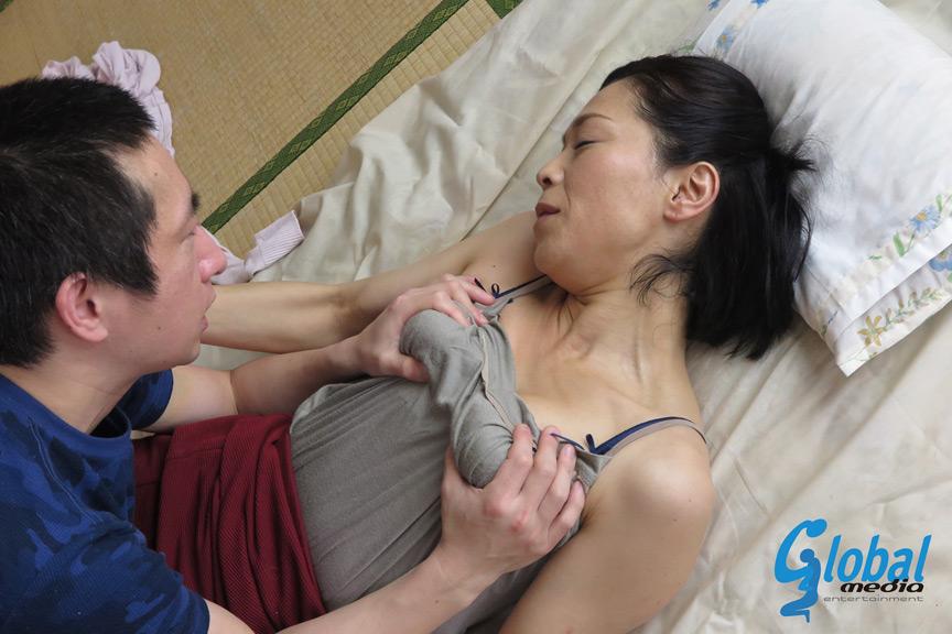 続・異常性交 五十路母と子 其ノ弐拾参 海宮みさき の画像9