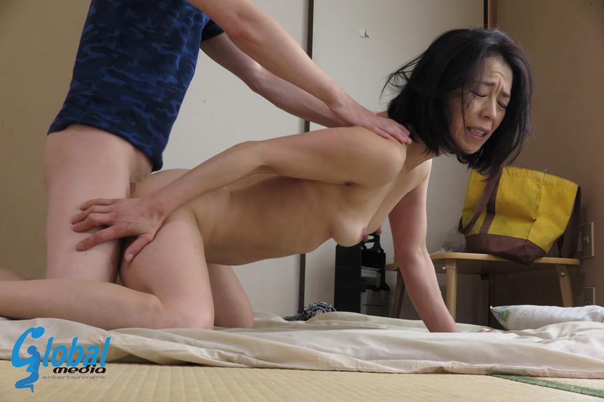 続・異常性交 五十路母と子 其ノ弐拾参 海宮みさき の画像5