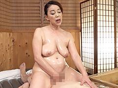 新・麗しの熟女湯屋 濃厚ねっとり高級ソープ 青井マリ