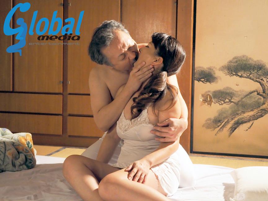 本気で愛し合う熟年夫婦の密着濃厚交尾 20人 4時間