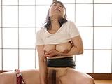 真・異常性交 五十路母と子 其の七 【DUGA】