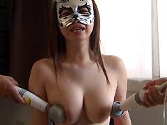 仮面グラマラス2 スポーツクラブ現役インストラクター