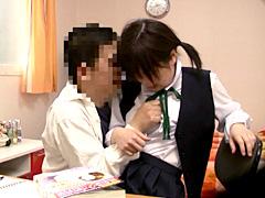 美少女が家庭教師にされた事の全記録 FILE02