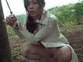 露出変態M女 小泉真希-5