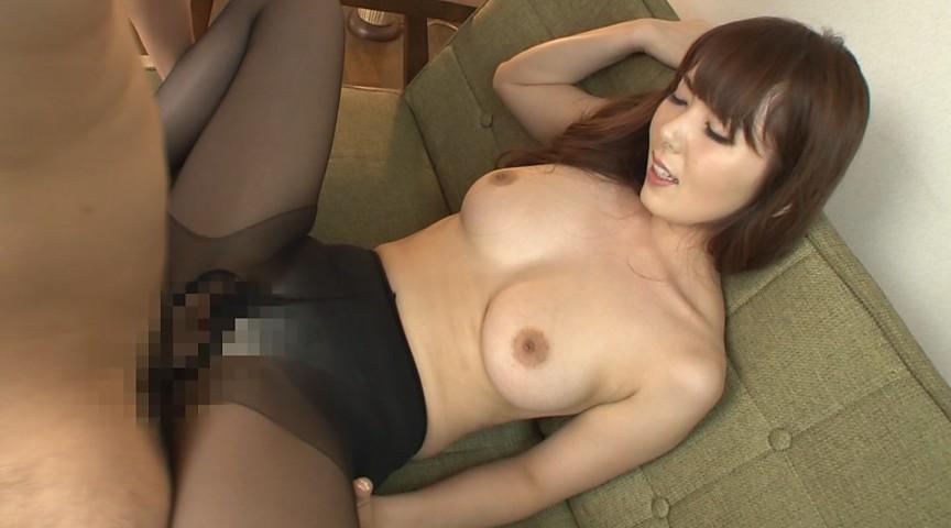 黒パンストSTYLE ~黒いパンストで誘惑する美脚美女~ 画像 3