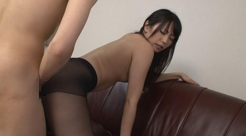黒パンストSTYLE ~黒いパンストで誘惑する美脚美女~ 画像 7