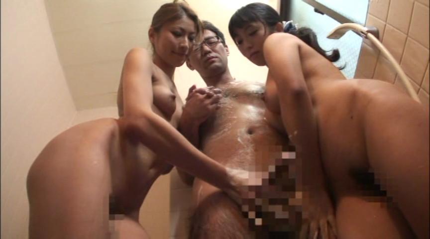 美女たちとのお風呂名場面集 画像 1