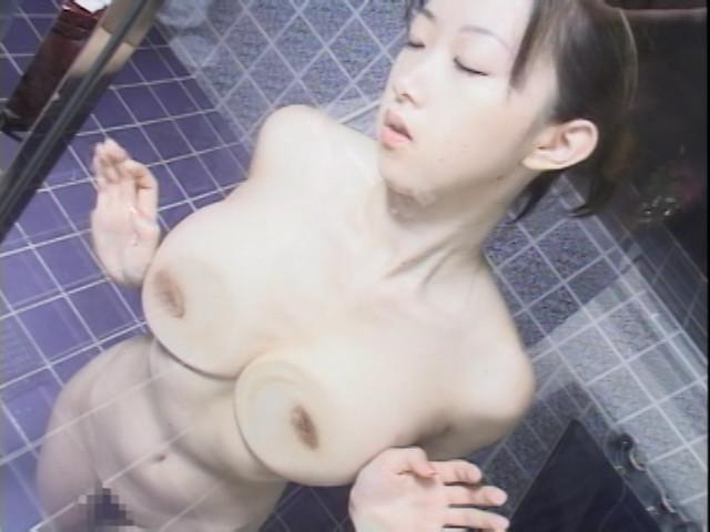 伝説の巨乳 「絵理香」18歳Gカップ 再び… 画像 5