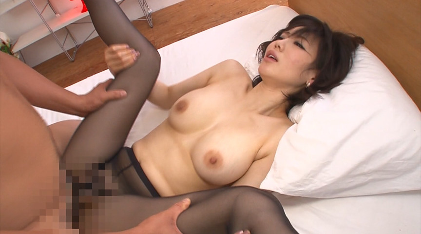 黒パンストSTYLE ~パンスト×美脚×SEX~