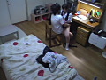 思春期美少女と家庭教師のワイセツ日誌2-3