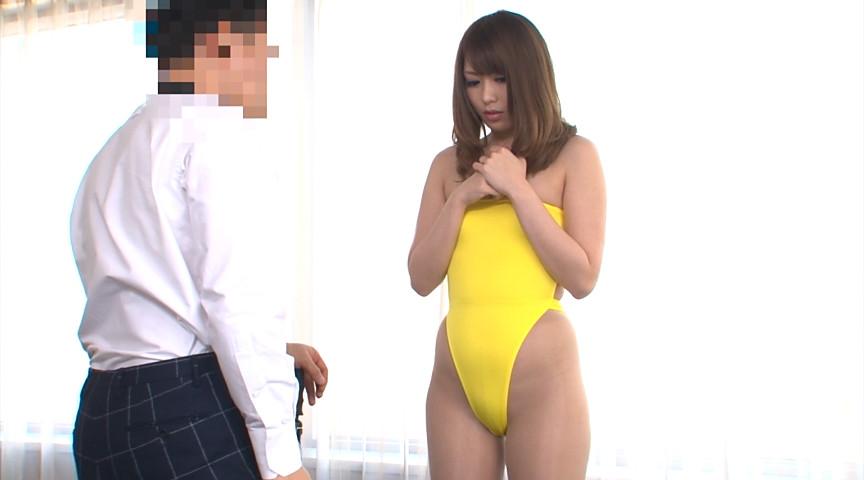 ガニ股レースクイーン 桜井あゆ 画像 3