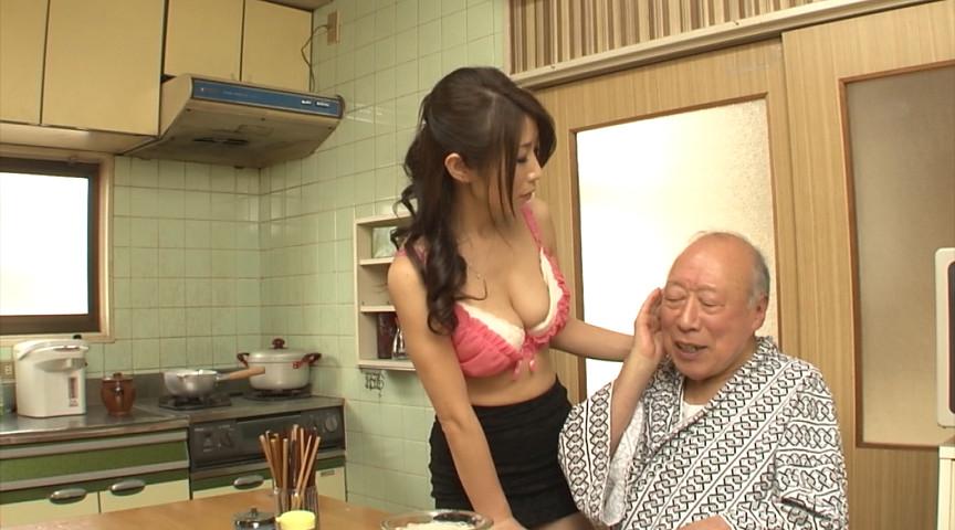 禁断介護 篠田あゆみ