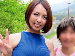 巨乳叔母さんと行った1泊2日熱海温泉旅行 水元恵梨香