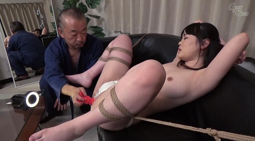 アナルSEXを懇願する巨乳若妻 宇野ゆかり 画像 8