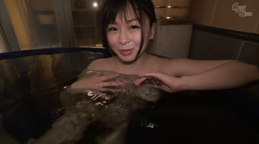 変態娘との一泊二日の温泉旅行 羽月希