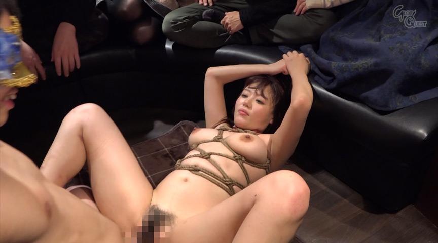 BDSM調教志願 浜崎真緒のサンプル画像